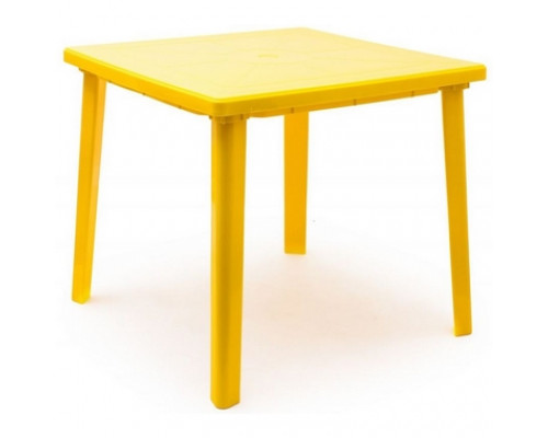 Стол квадратный (800х800х710) мм