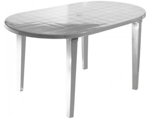 Стол овальный (1400х800х710) мм