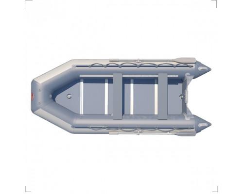 CL_390 Лодка ПВХ Classic Line 390 PW Badger