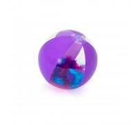 31051 Надувной пляжный мяч Flirty Feather 41см