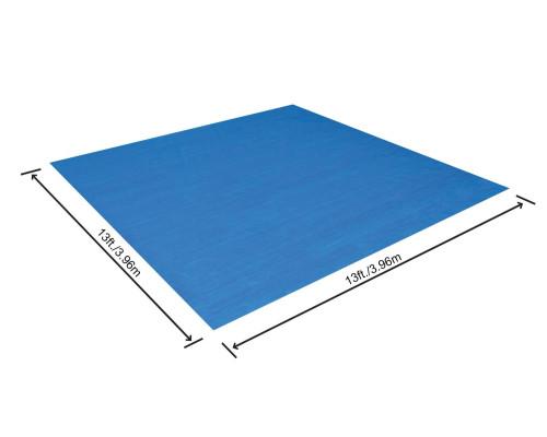 58002 Подстилка 396х396 см, для бассейнов до 366см