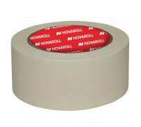 0112-6500 Лента малярная 48мм*50м Nova Roll, белая
