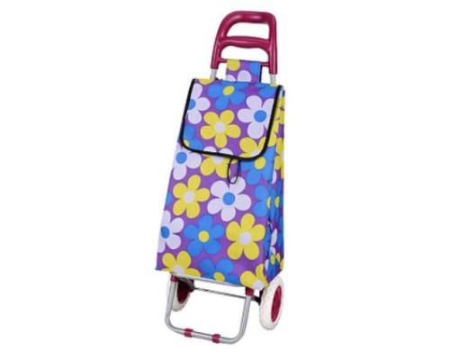 093540 Тележка с сумкой, до 30 кг