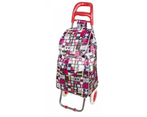 093541 Тележка с сумкой, до 30 кг