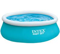 28101, Intex, Бассейн Easy Set 183х51см, 886л
